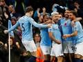 Manchester City Kalahkan Manchester United 3-1