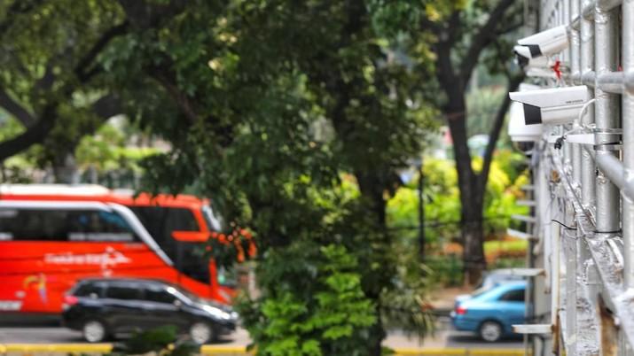 Jalan Berbayar di Depok, Bekasi, Tangerang Hanya Tunggu Waktu