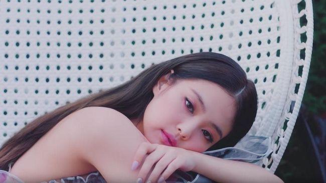 Kai 'EXO' dan Jennie 'BLACKPINK' Putus karena Sibuk