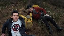 'Detective Pikachu' Belum Rilis, Studio Sudah Siapkan Sekuel