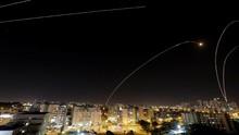 Sebulan Konflik Reda, Warga Palestina Tembak Rudal ke Israel