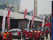 Eksklusif Bos SMGR: Kami Jadi yang Terbesar di Asia Tenggara