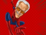 Bela Sony, Putri Stan Lee Buka Suara Soal Polemik Spider-Man