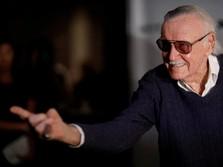 Ini 3 Petuah Bijak dari Sang Legenda Marvel Stan Lee