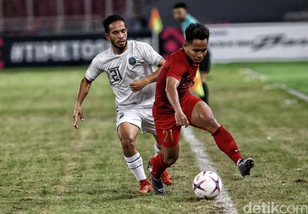 Indonesia Susah-Payah Taklukkan Timor Leste