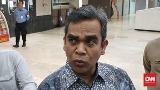 Gerindra: Parpol Harus Komitmen Amendemen UUD Sebatas GBHN