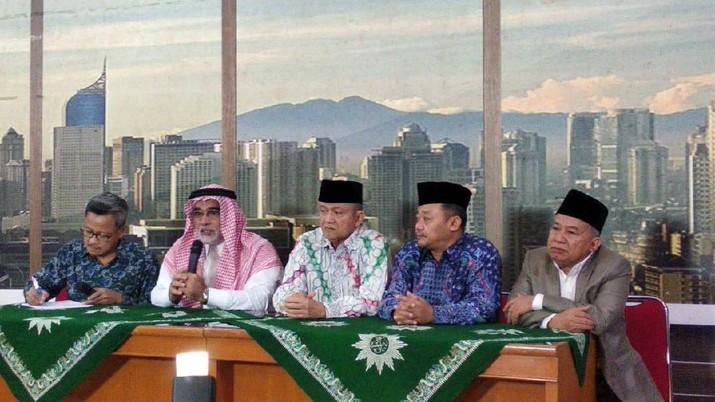 Arab Klaim Investasi ke RI Naik Pasca-Kunjungan Raja Salman