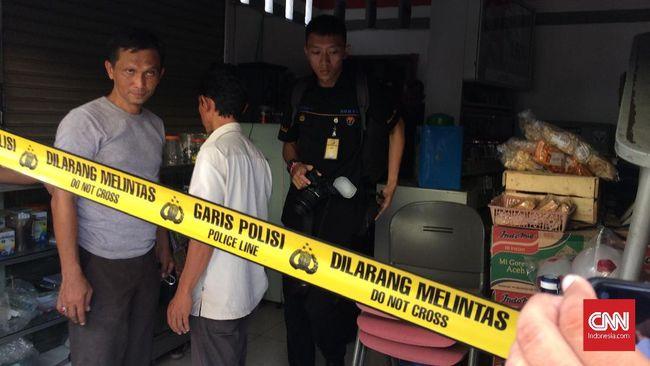 Polda Tunggu Uji Forensik Terduga Pembunuh Keluarga di Bekasi