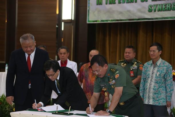 Warga Vietnam Kini Bisa Jalani Terapi Cuci Otak di RSPAD