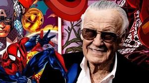 Selamat Jalan, Stan Lee