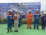 Blok Sanga-Sanga Kapalkan LNG Perdana