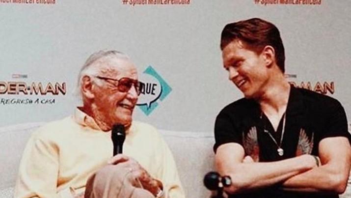 Putri komikus Marvel Stan Lee, Joan Lee, buka suara soal bagaimana Disney dan Marvel memperlakukan ayahnya selama ini