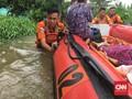 Palembang Banjir Semeter, BMKG Imbau Waspada 3 Hari ke Depan