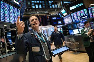 Shutdown Masuki Hari ke 33, Wall Street Cuma Akan Naik Tipis