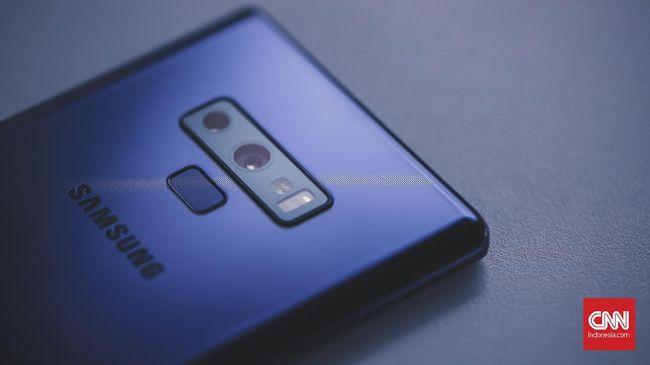Saingi Xiaomi-Realme, Samsung Masuk India Pakai Galaxy M20