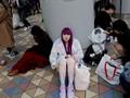 FOTO: Jepang 'Terserang' Demam BTS