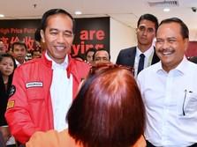 Jokowi Angkat Konsep Indo-Pasifik di Sidang Pleno KTT ASEAN