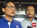 Sandiaga Janjikan Tiga Kursi Menteri untuk Milenial