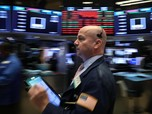 Semarak Dagang AS-China,Wall Street Siap Sambut Happy Weekend