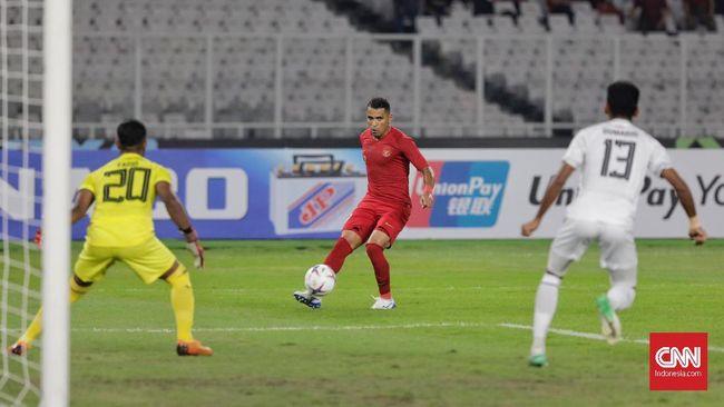 Timnas Indonesia Menang 3-1 Atas Timor Leste di Piala AFF