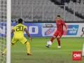 Timnas Indonesia Tak Terusik #KosongkanGBK di Piala AFF 2018