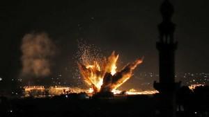 Tiga Roket Kembali Hantam Kedubes AS di Irak, Satu Orang Luka