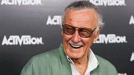 Netizen Berduka Lepas Kepergian 'Bapak' Marvel Stan Lee