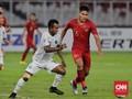 Pencetak Gol Timor Leste Penggemar Liga Indonesia