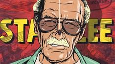 INFOGRAFIS: Stan Lee, Kapten 1001 Superhero
