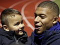 PSG Diklaim Incar Pemain 11 Tahun Bernama Kylian Mbappe