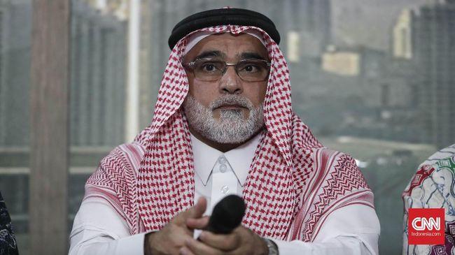 PBNU Soroti Pihak Ketiga Perusak Hubungan dengan Dubes Saudi