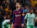 Messi Butuh 68 Gol Lagi untuk Samakan Rekor Pele