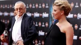 Stan Lee Dipastikan 'Kembali' untuk 'Avengers: Endgame'