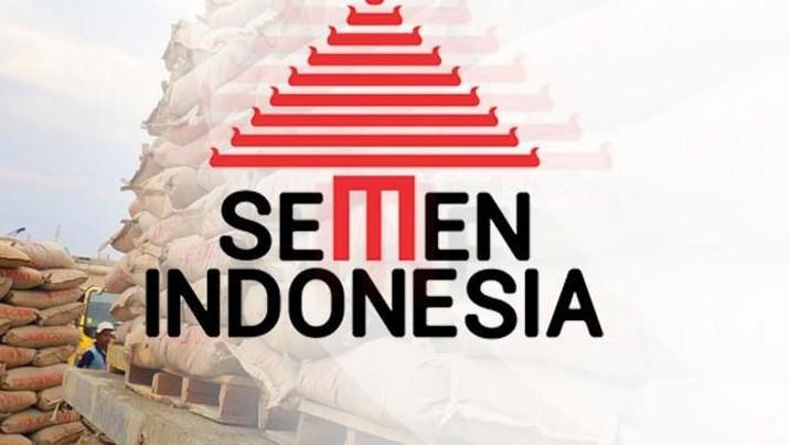 Gara-Gara Holcim, Laba Semen Indonesia Anjlok 50%!