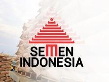 Semen Indonesia Bidik Ekspor 5 Juta Ton di 2019