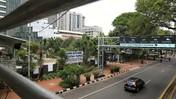 Seperti di Singapura, Jakarta akan Uji Coba Penggunaan ERP