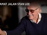 Selamat Jalan Stan Lee