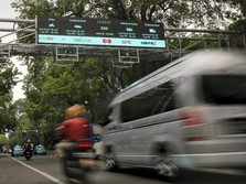 Jalan Berbayar Jakarta dan Sekitar Dipastikan Batal di 2020