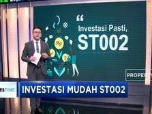 Melihat Cuan Investasi di Sukuk Tabungan ST-002