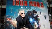 Untuk Legasi Superhero yang Abadi, Terima Kasih Stan Lee