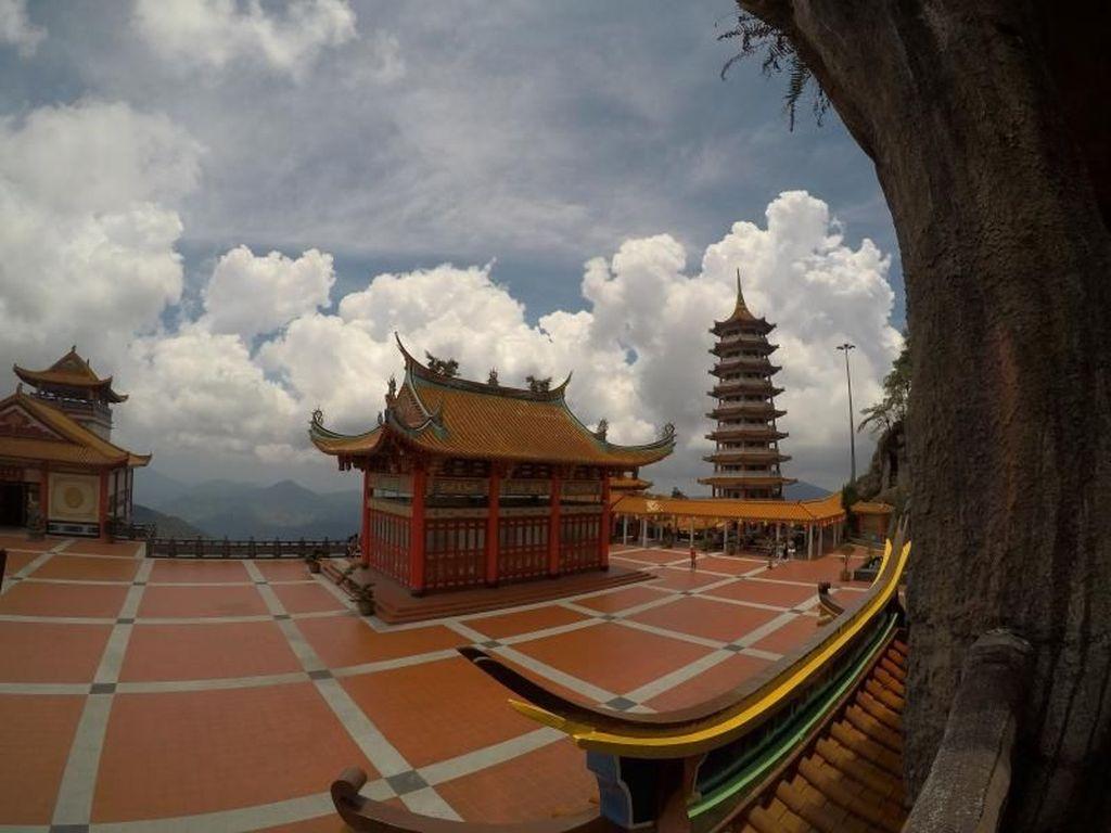Genting Highland, Tempat Wisata Malaysia yang Memukau