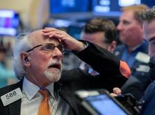 Jelang Rilis Data Tenaga Kerja, Wall Street Beri Sinyal Hijau