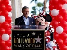 Gaji CEO Disney Dipangkas Rp 192,1 M, Ada Apa?