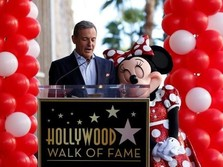 Usai Akuisisi Fox, Bos Disney Berencana Pensiun 2021