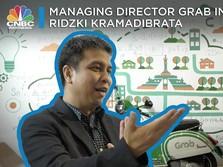 Dapat Suntikan US$ 3 M, Grab Bocorkan Strategi Bisnis 2019