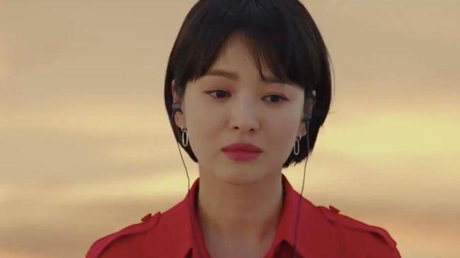 Song Hye-kyo Jadi Korban Pembocoran Data Pribadi