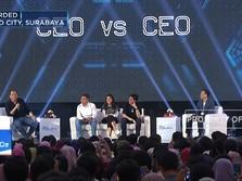 Begini Awal Mula Para CEO Bangun Bisnis Digital