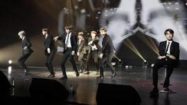 GBK Benarkan Dipesan untuk Konser BTS Juni 2019