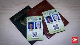 Kemenag Gelontorkan Rp680 Juta untuk Kartu Nikah Tahap I