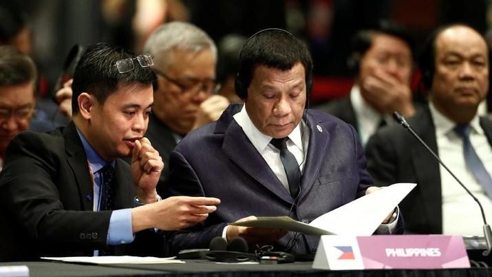 Banjir Kritikan Sea Games 2019, Filipina: Kami Terima